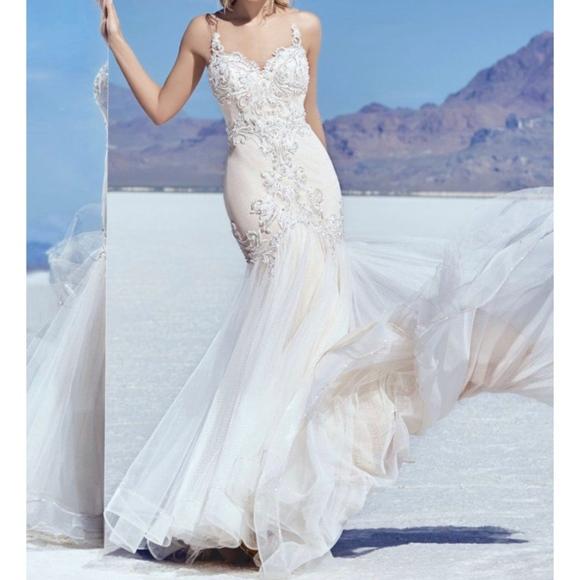 Sottero and Midgley Dresses & Skirts - Sottero and Midgley Khloe Wedding Dress